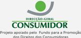 Projeto apoiado pelo  Fundo para a Promoção dos Direitos dos Consumidores