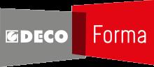 DECOForma logo